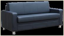 Мягкая офисная мебель А-02М Бавария