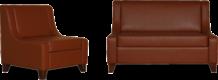 Мягкая офисная мебель А-05 Версаль