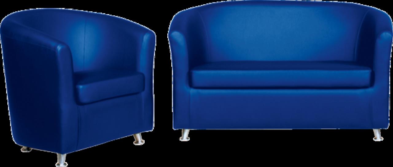 Мягкая офисная мебель С-100 - фото 1