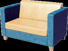 Мягкая офисная мебель С-200
