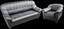Мягкая офисная мебель V-200 Престиж