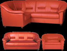 Мягкая офисная мебель V-300 Триумф