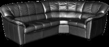Мягкая офисная мебель V-400 Монарх