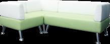 Мягкая офисная мебель V-700 Норд