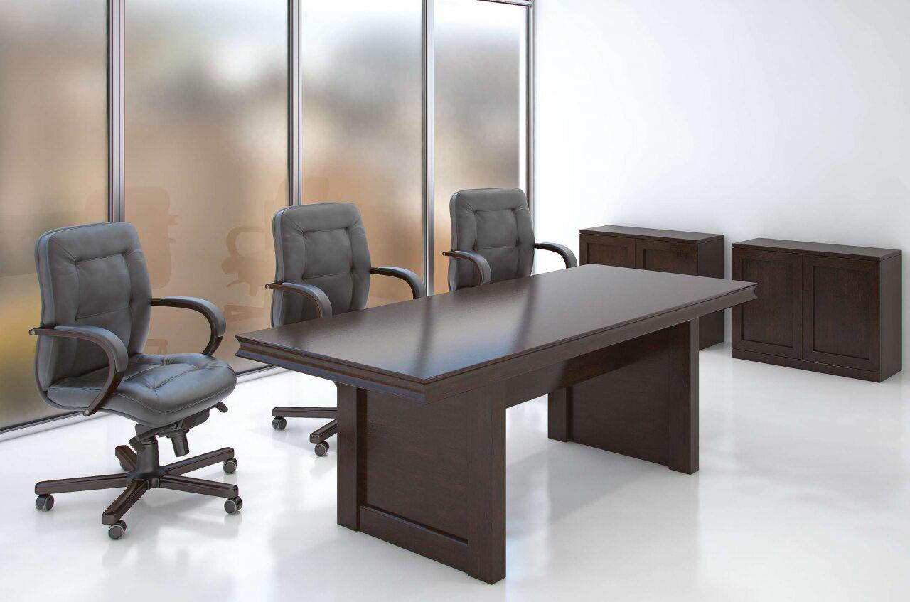 Стол для переговоров LION - фото 1