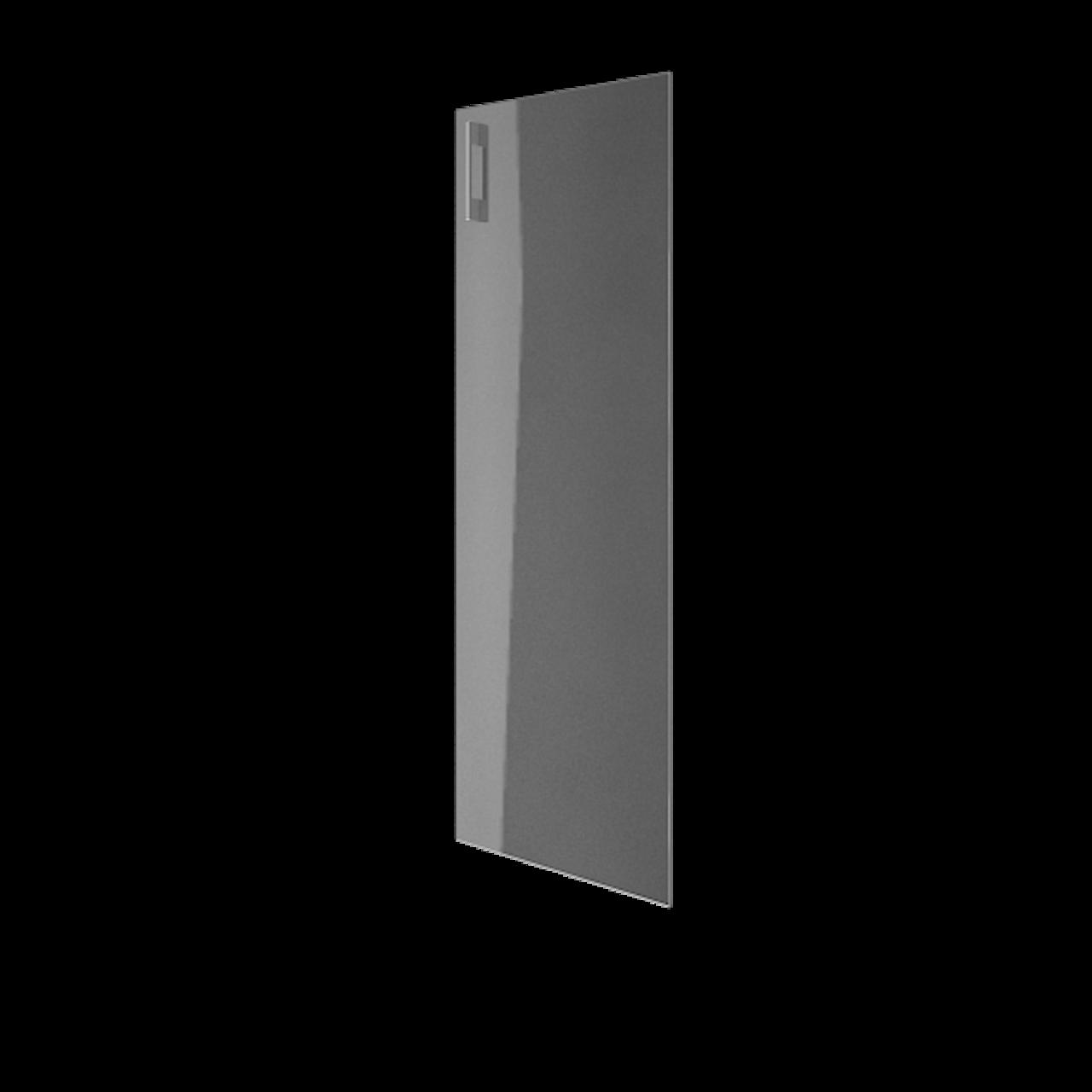 Дверь стекло среднее правая - фото 1