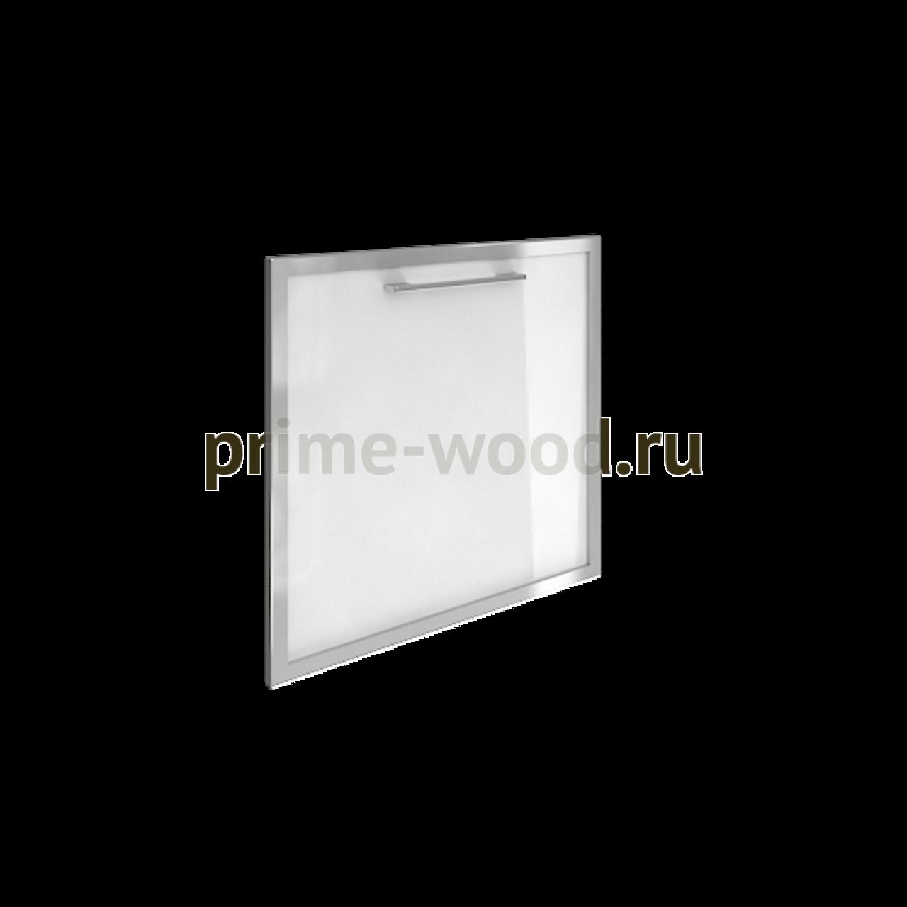 Дверь стекло рама шкаф четырехсекционный правый - фото 1