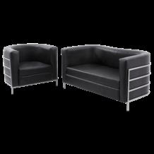 Мягкая офисная мебель НИКА