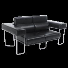Мягкая офисная мебель САНРАЙС