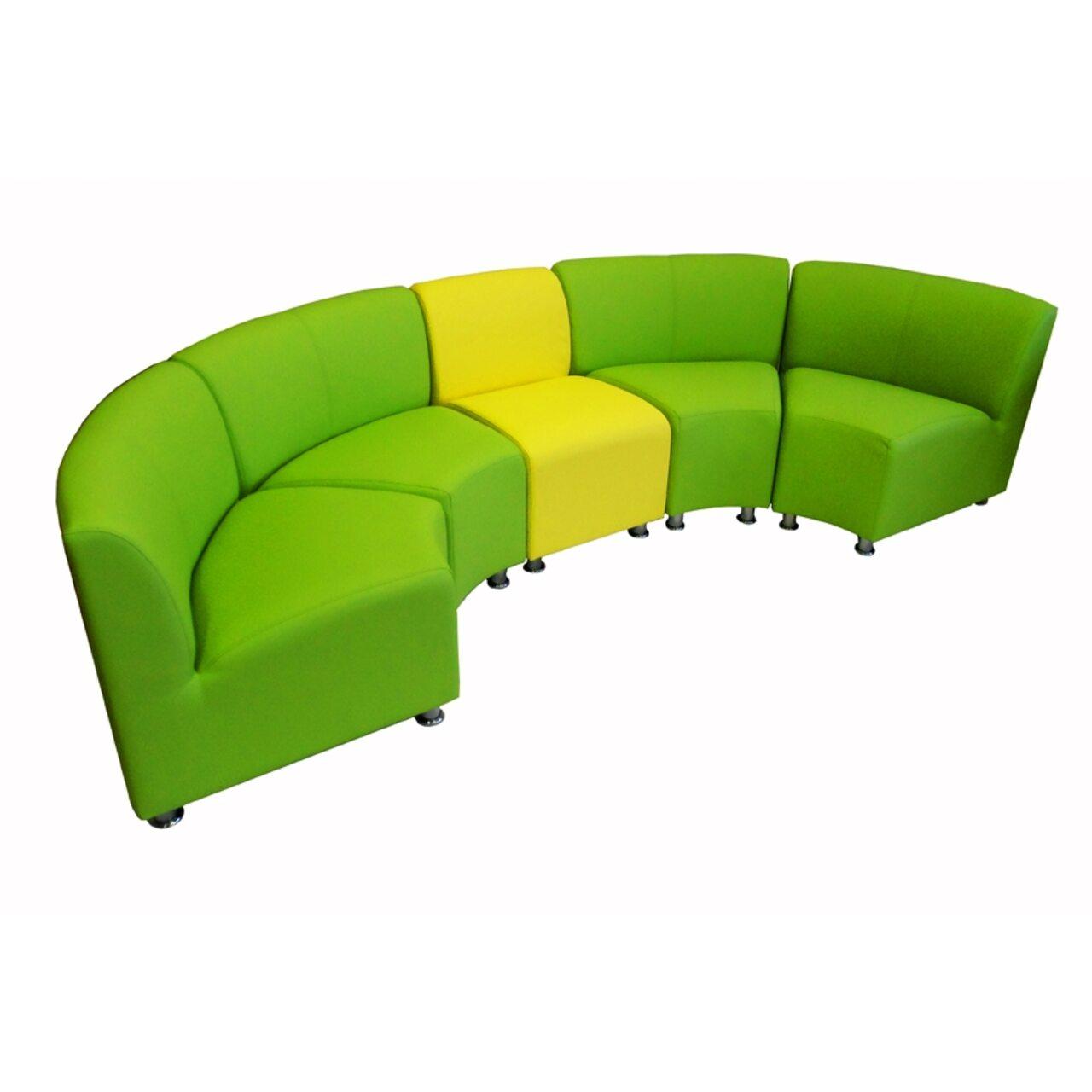 Мягкая офисная мебель МИКС - фото 1