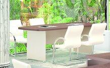 Столы для переговоров Модерн