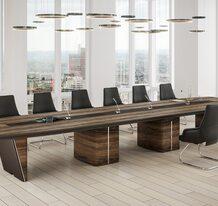 Стол для переговоров New.Tone