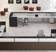 Мебель для приемной NICE