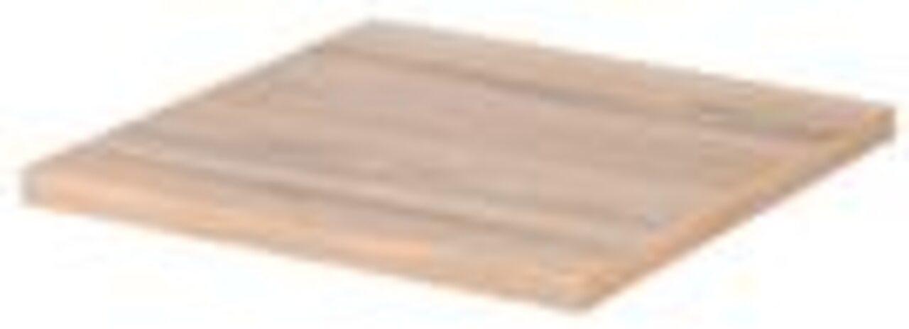 Крышка тумбы  Аргентум 44x45x3 - фото 1