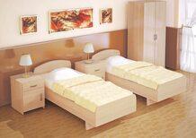 Мебель для общежитий Монолит