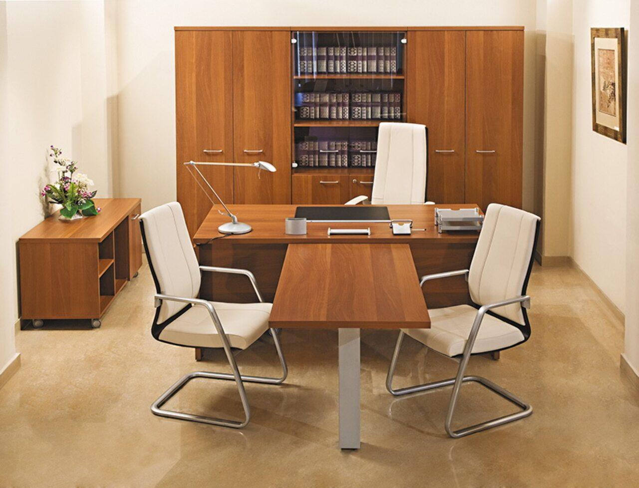 Стол для переговоров Патриот - фото 1
