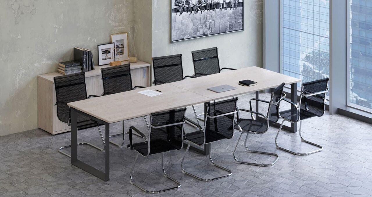 Стол для переговоров ONIX - фото 1