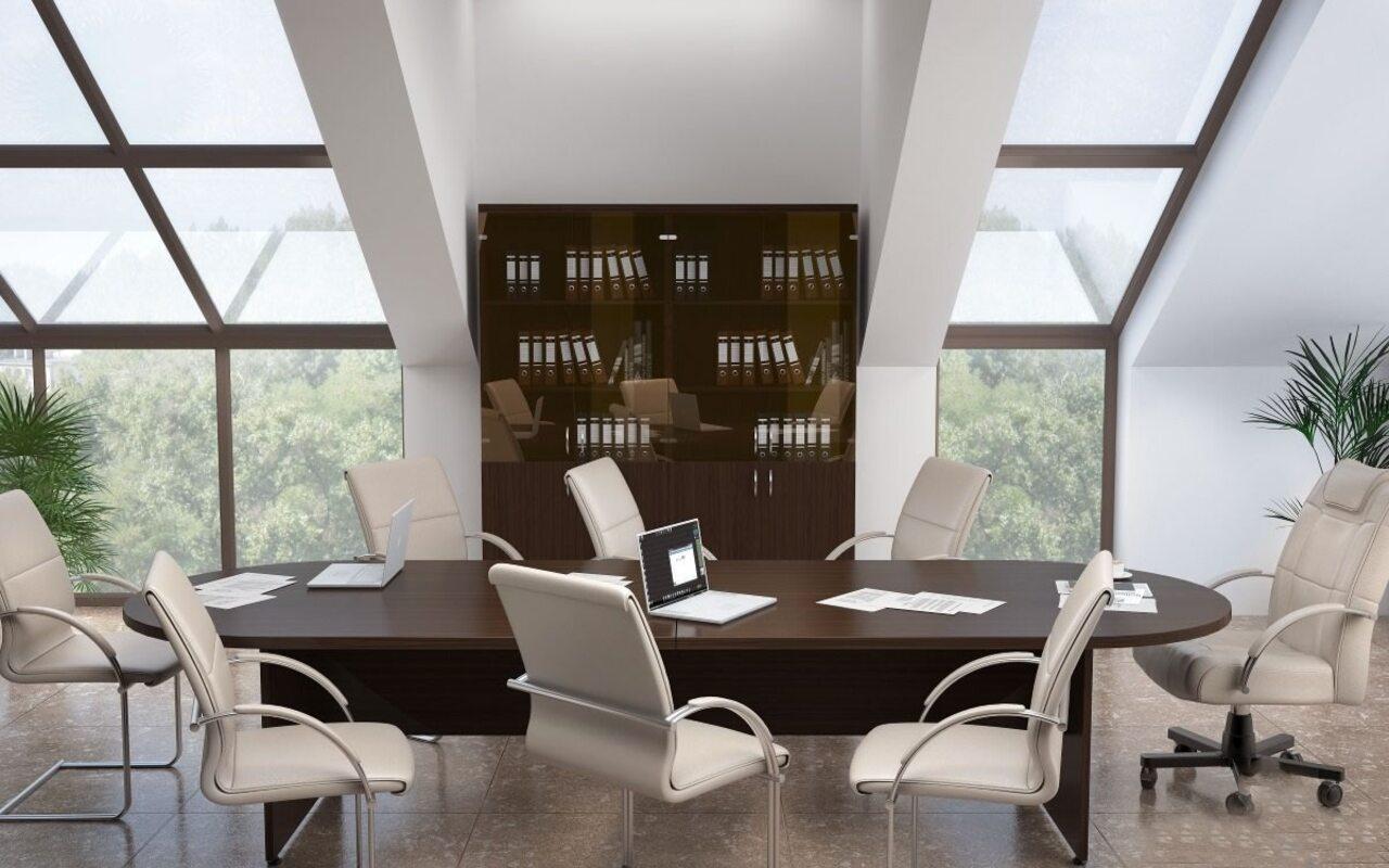 Стол для переговоров Форум II - фото 1