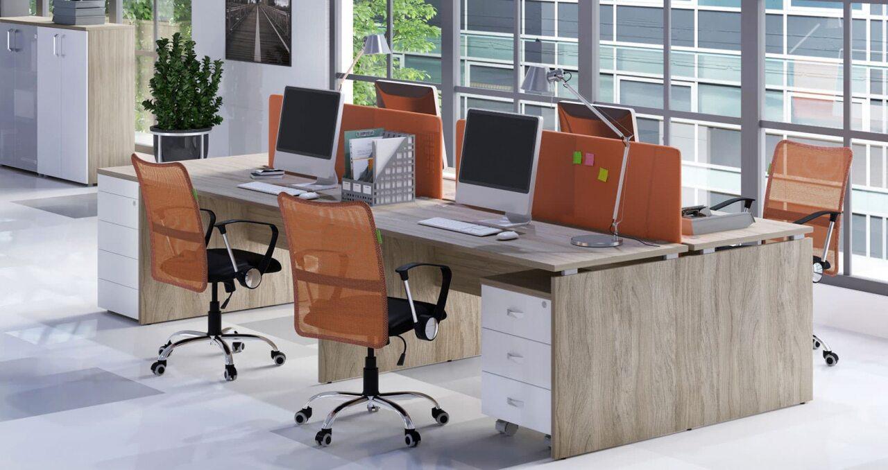 Мебель для персонала ONIX - фото 1