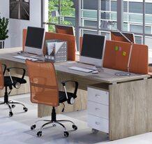 Мебель для персонала ONIX