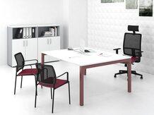 Столы для переговоров Team
