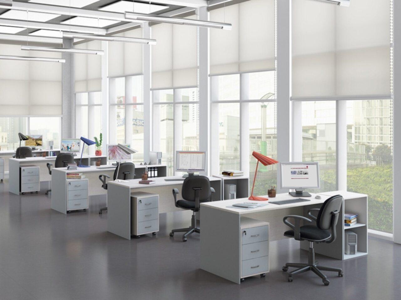 Мебель для персонала POINT - фото 1
