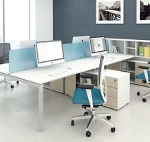 Мебель для персонала Polo