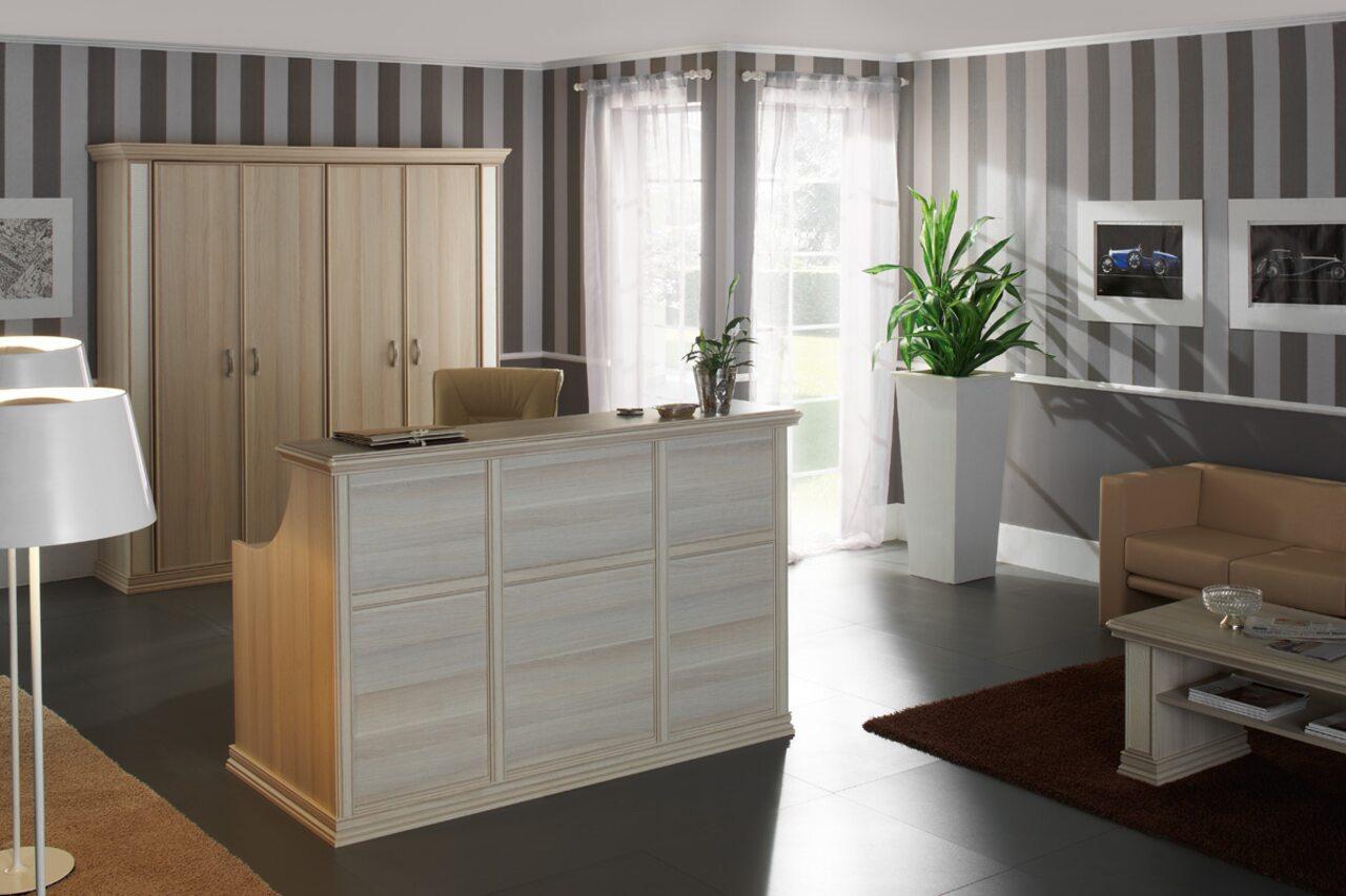 Мебель для приемной PORTO - фото 1