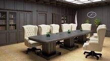 Стол для переговоров МОНОМАХ