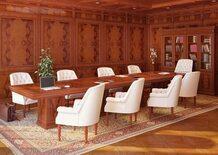 Стол для переговоров PRIVILEGE