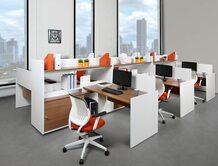 Мебель для персонала PROFIQUADRO LIGHT