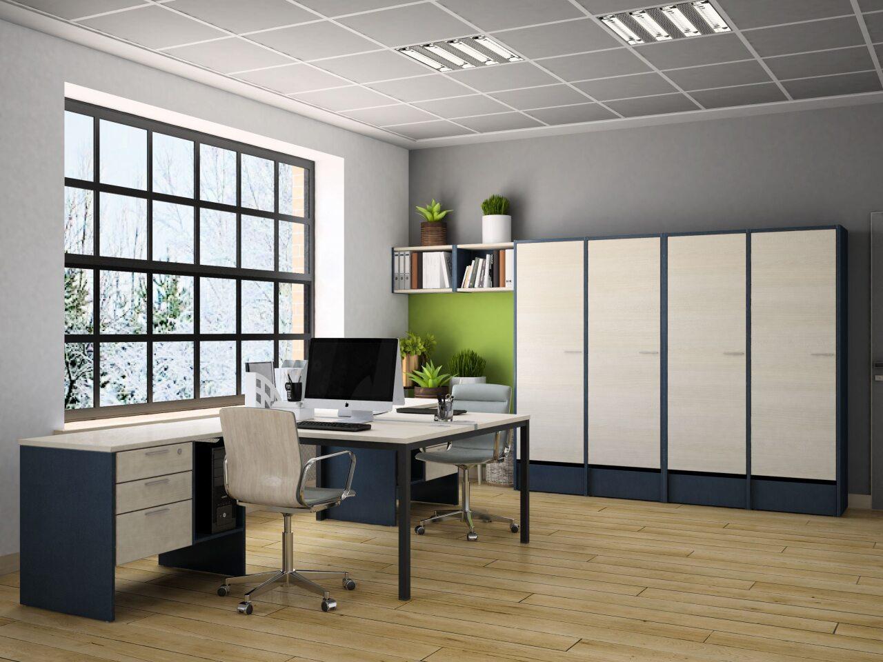 Мебель для персонала Инновация - фото 1