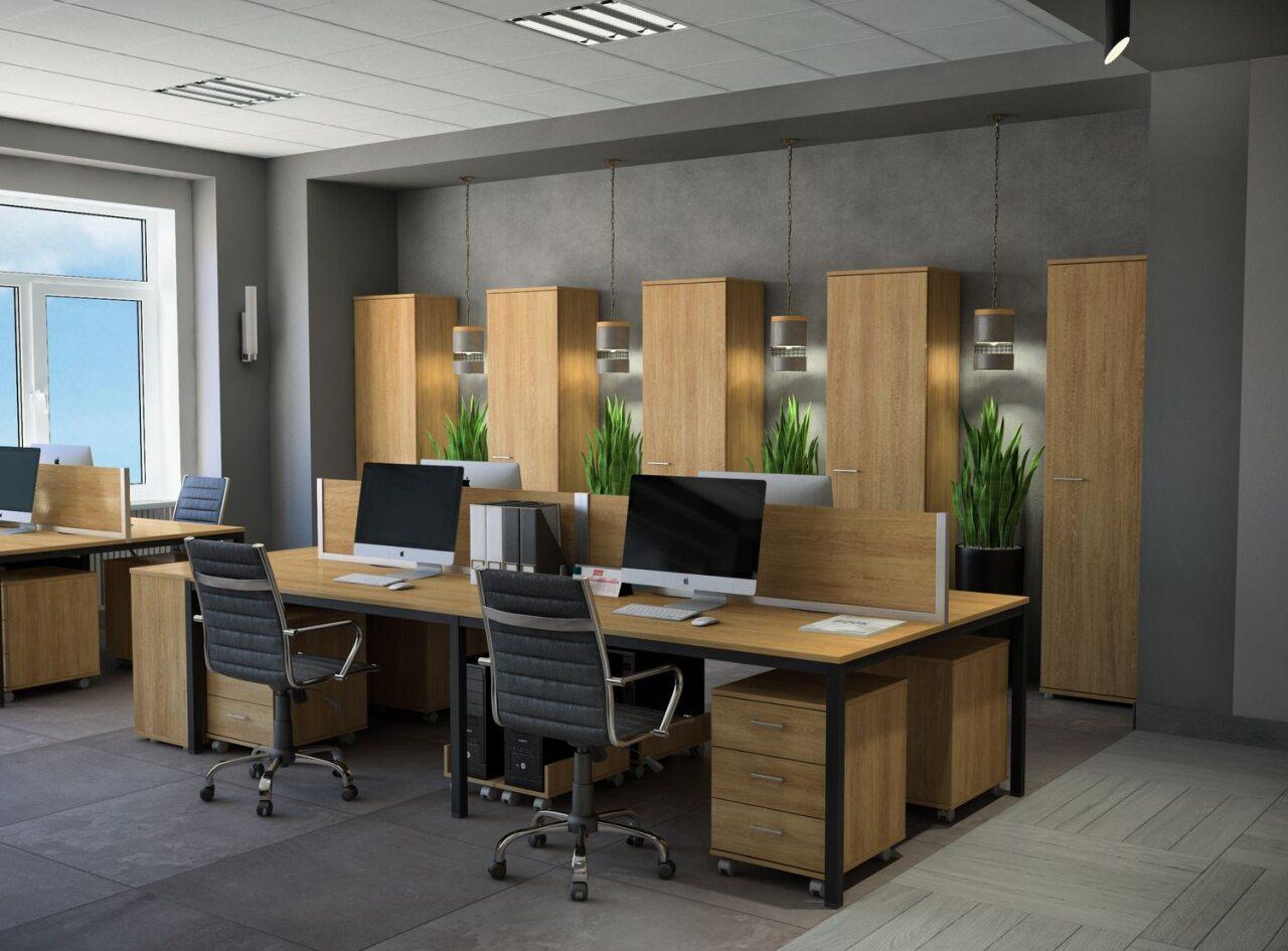Мебель для персонала Public Comfort - фото 1