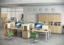 Мебель для персонала Rio