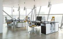 Мебель для персонала RIO Project