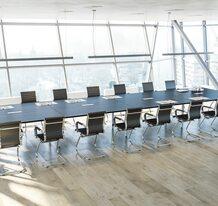 Стол для переговоров RIO Project