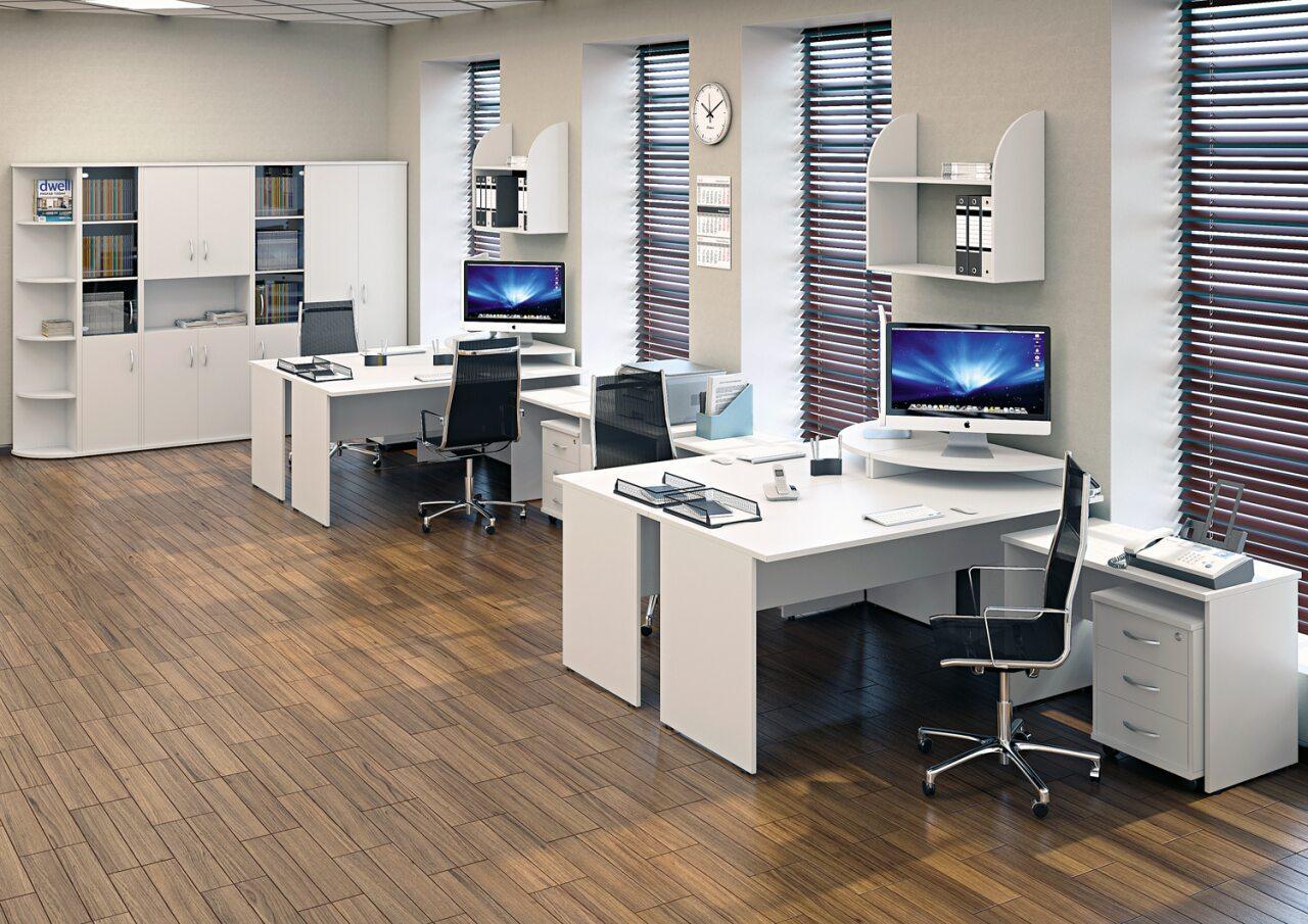 Мебель для персонала RIVA - фото 1