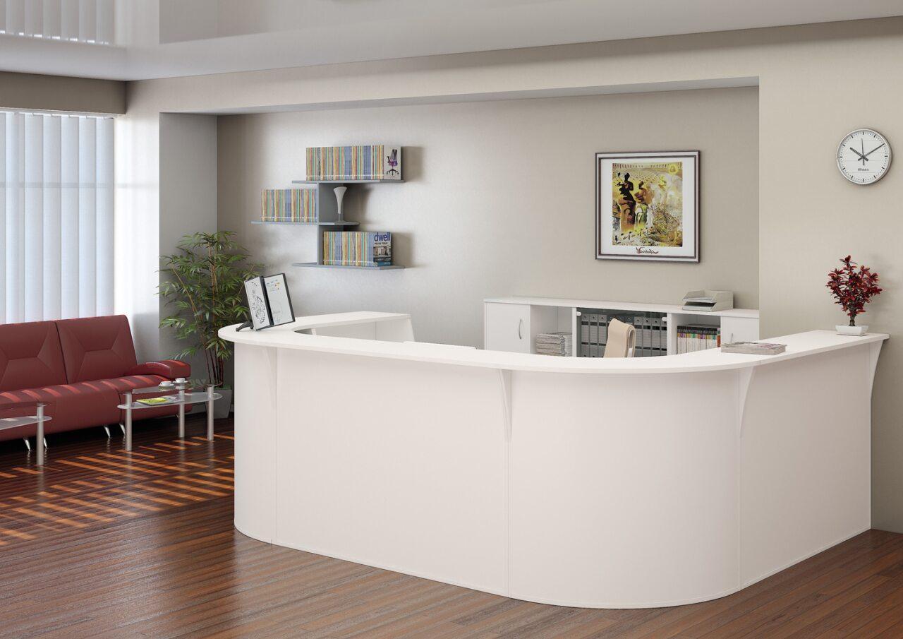 Мебель для приемной RIVA - фото 1
