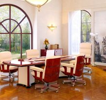 Стол для переговоров Romano