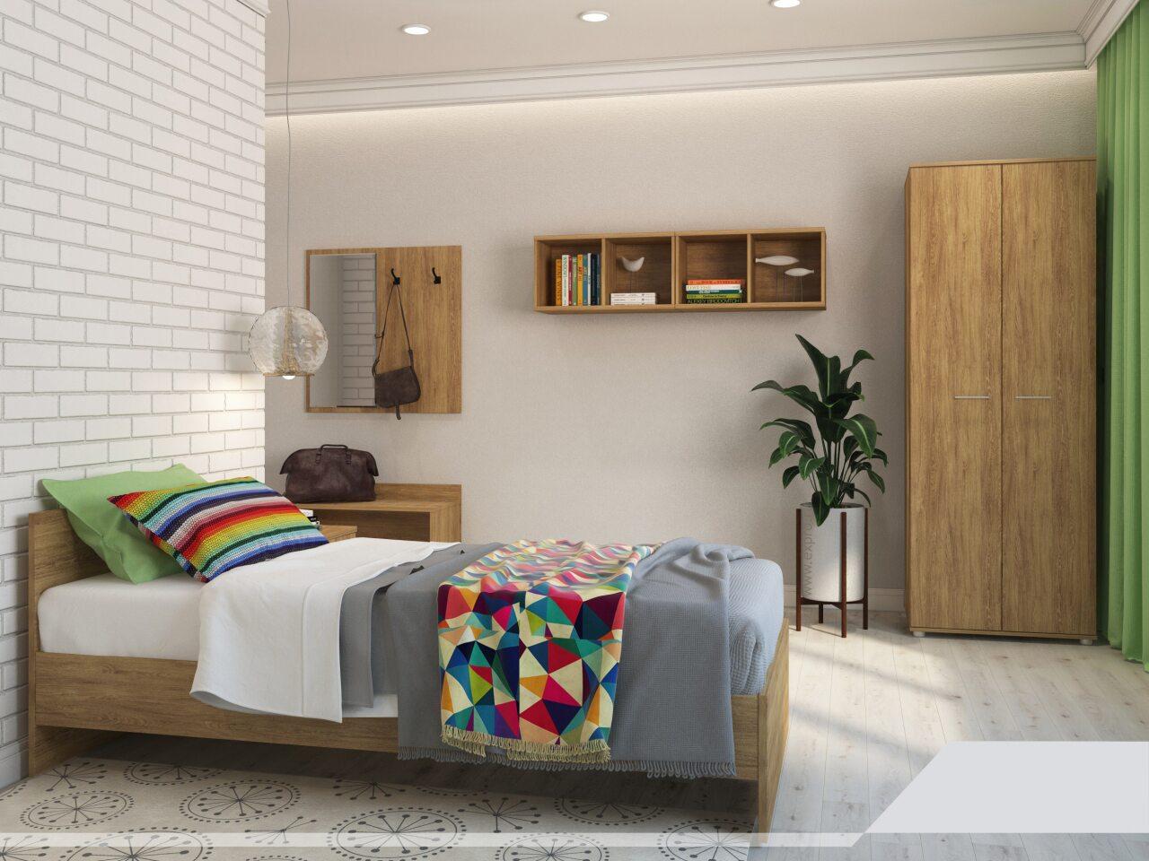 Мебель для гостиниц PUBLIC ROOM - фото 1