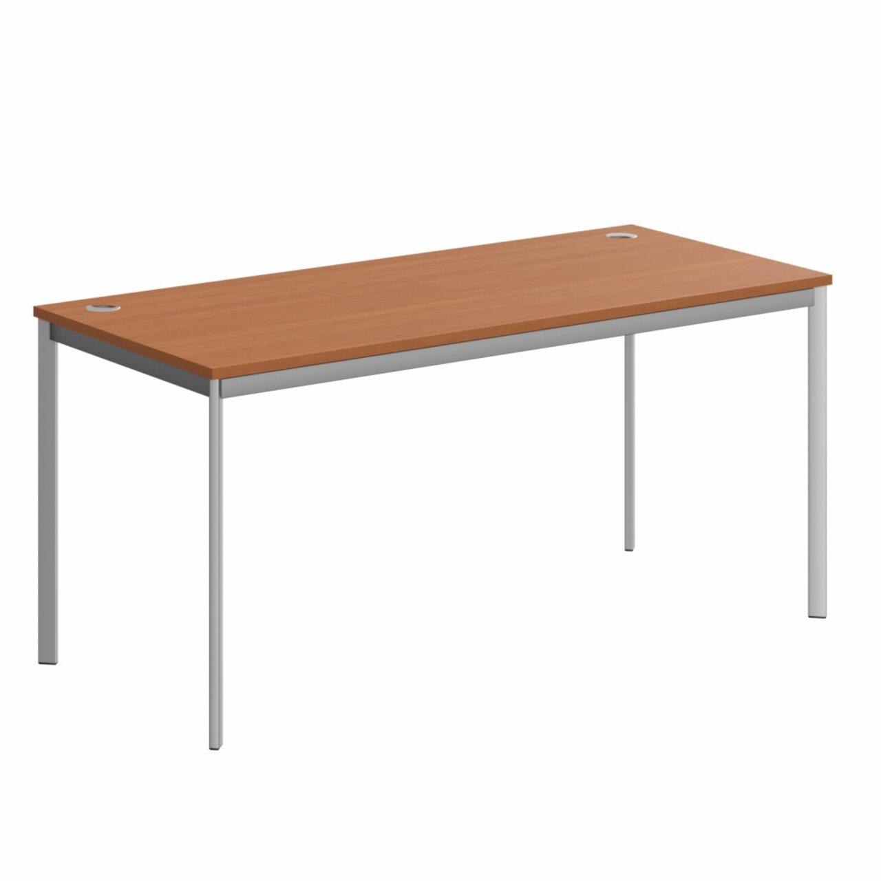 Стол прямой  IMAGO-S 160x72x76 - фото 1