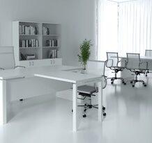 Стол для переговоров STEEL EVO