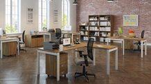 Мебель для персонала TESS METAL