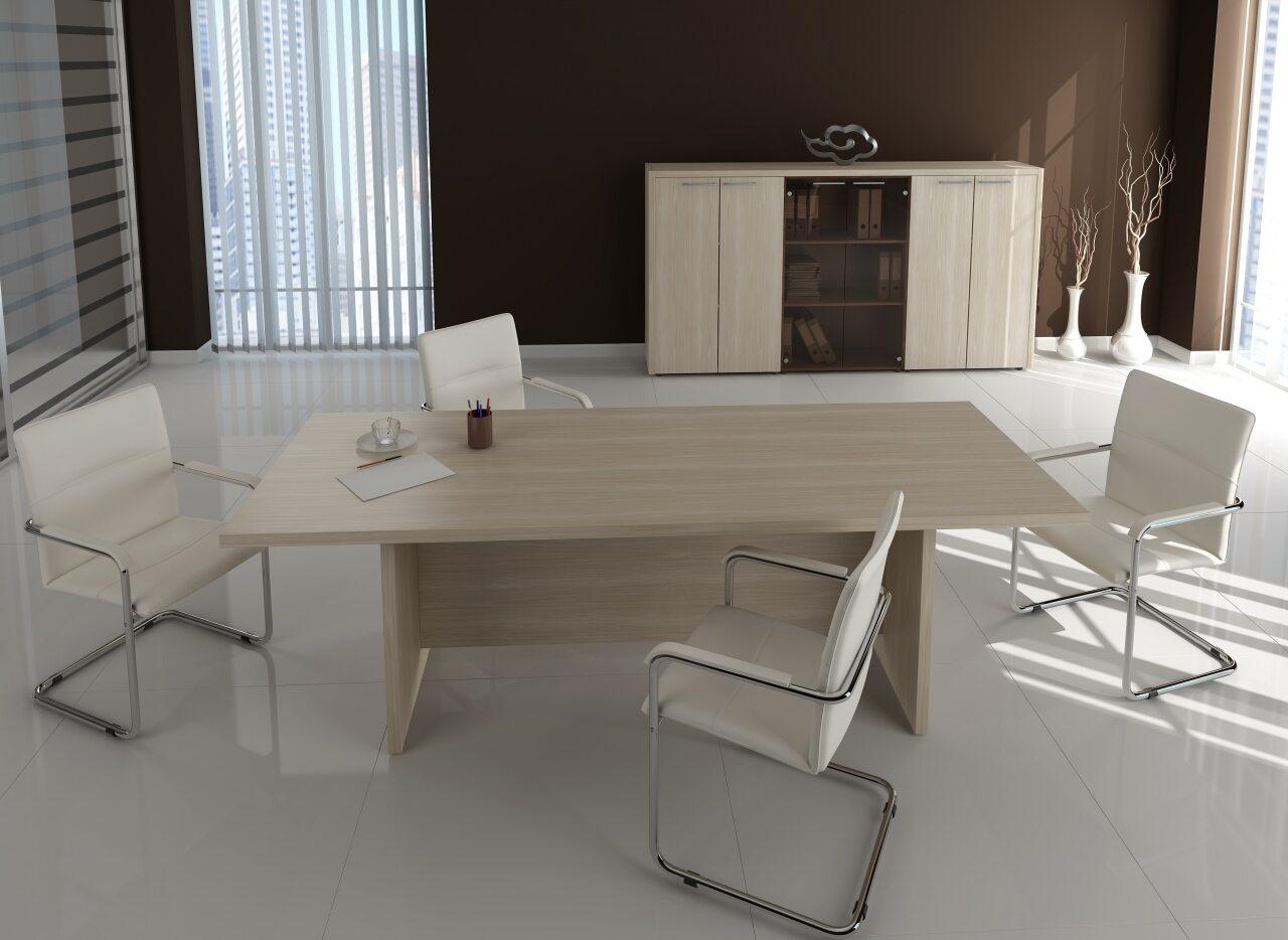 Стол для переговоров Taim-Max - фото 1