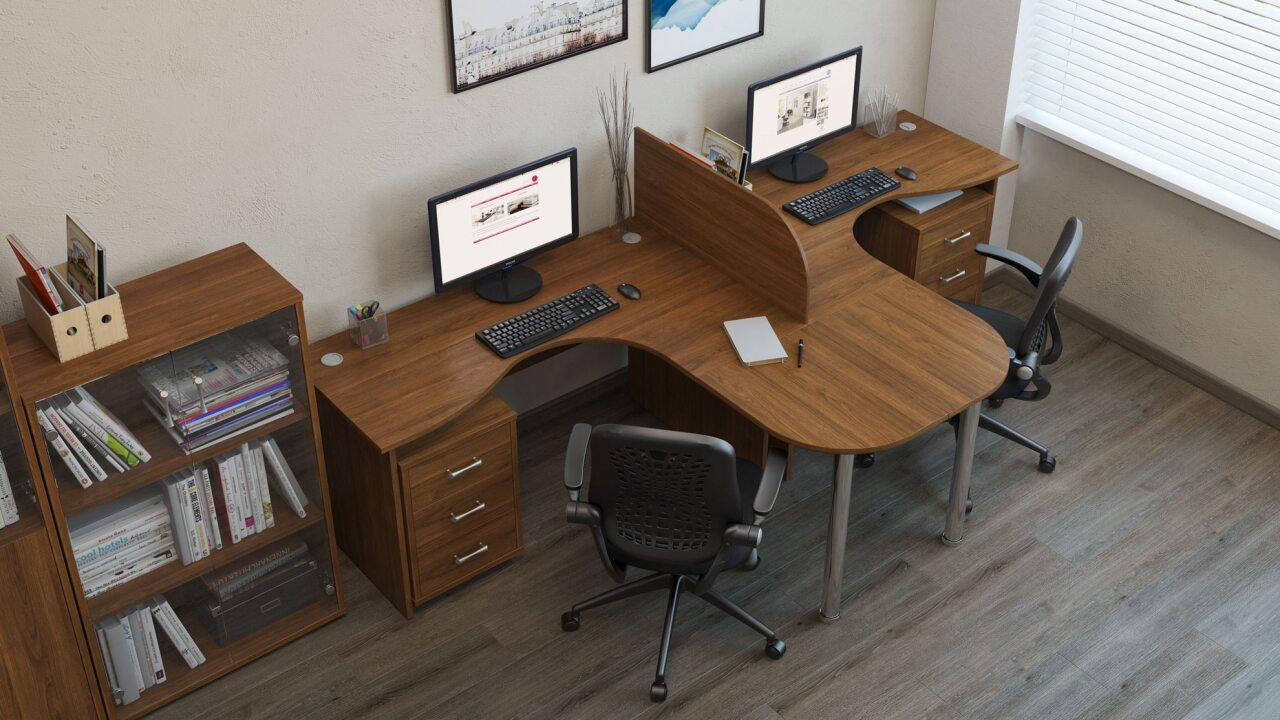 Мебель для персонала TREND - фото 1