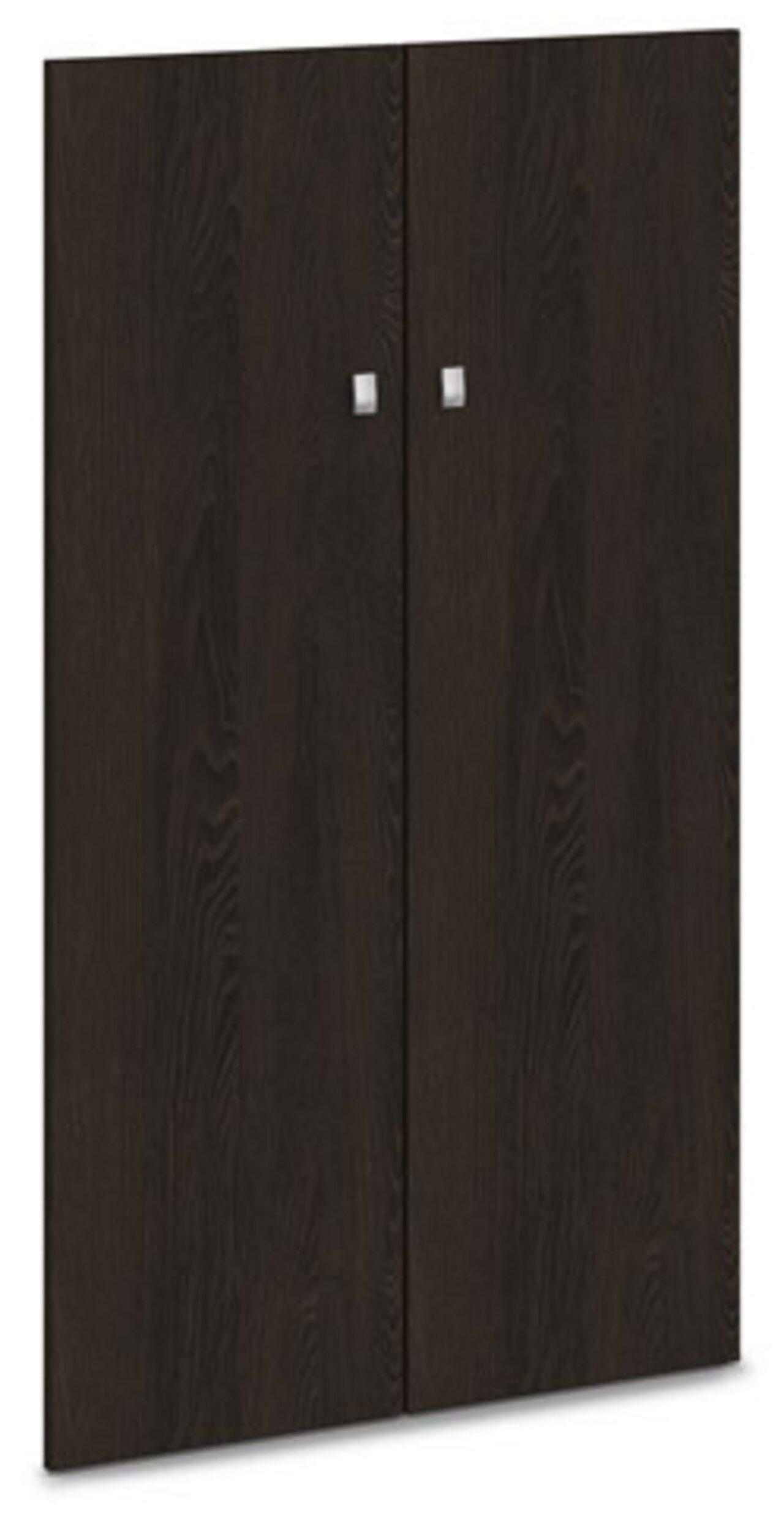 Двери ЛДСП  Vasanta 81x2x141 - фото 1