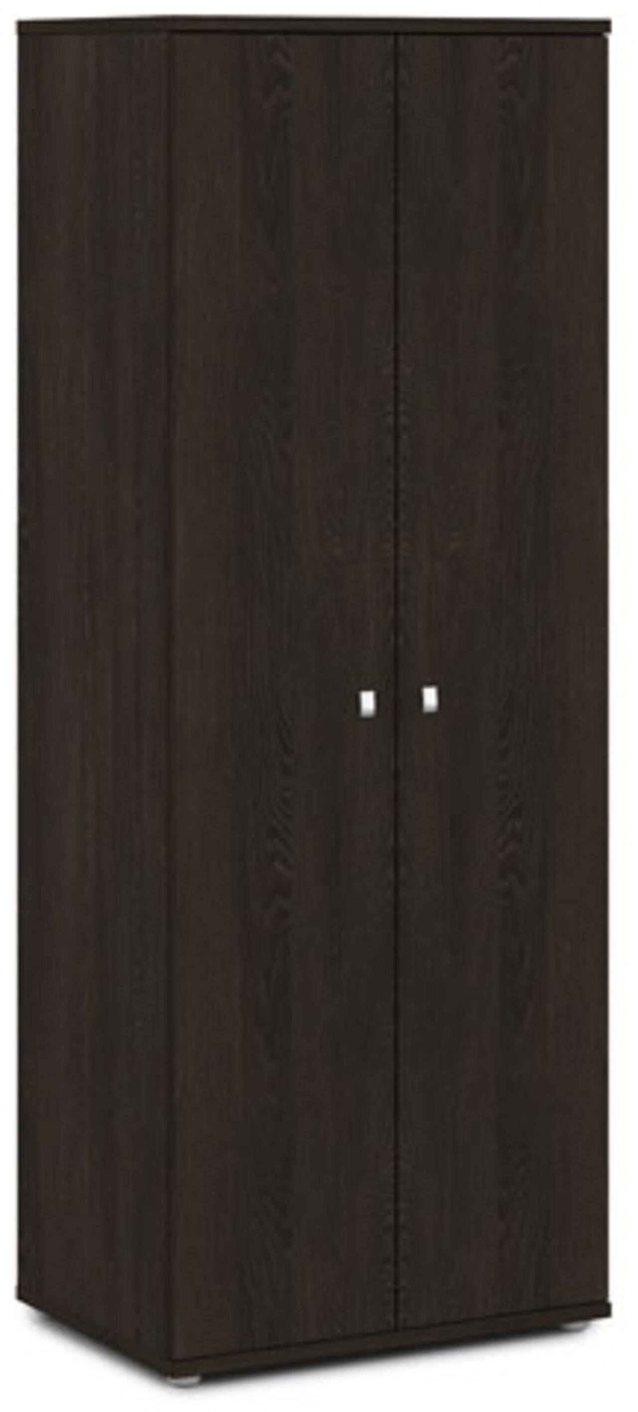 Шкаф для одежды  Vasanta 82x59x220 - фото 1