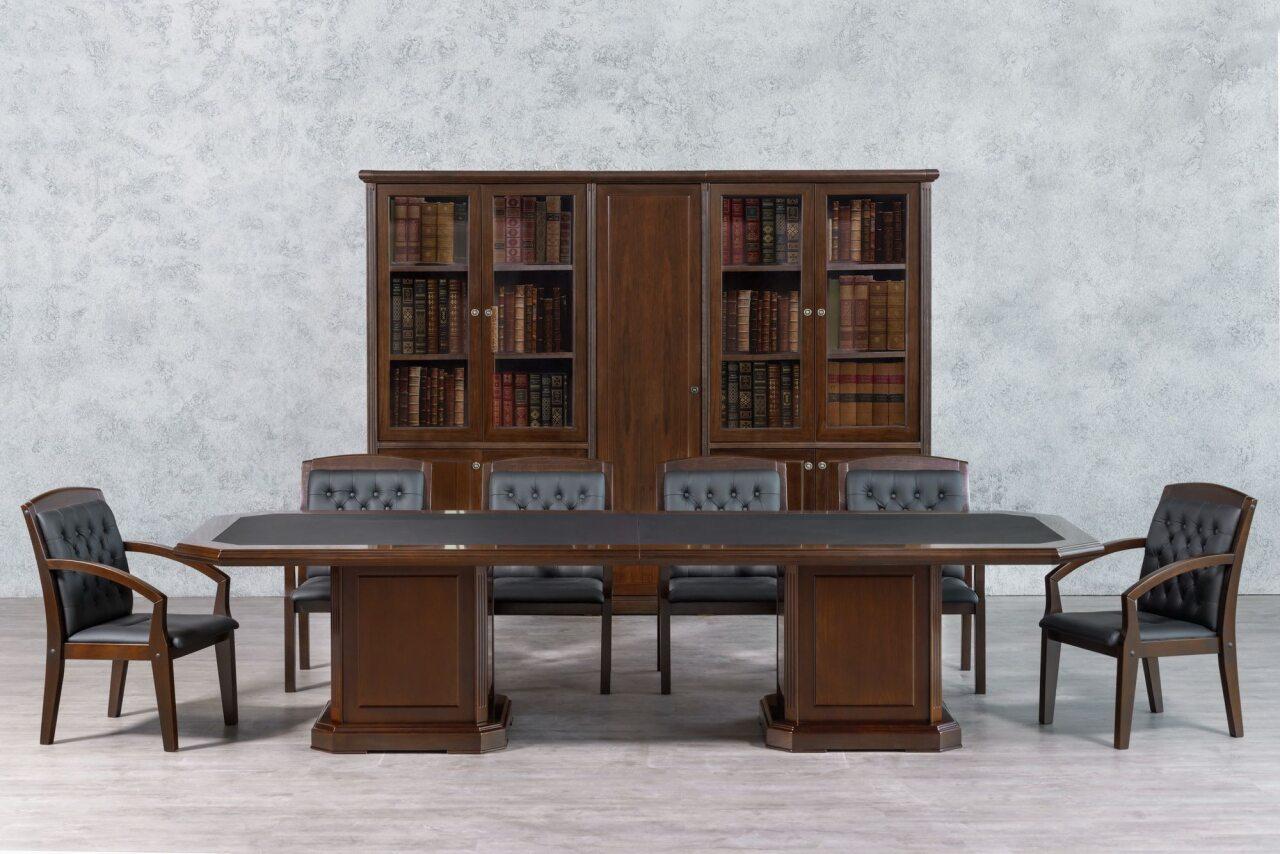 Столы для переговоров WASHINGTON - фото 1