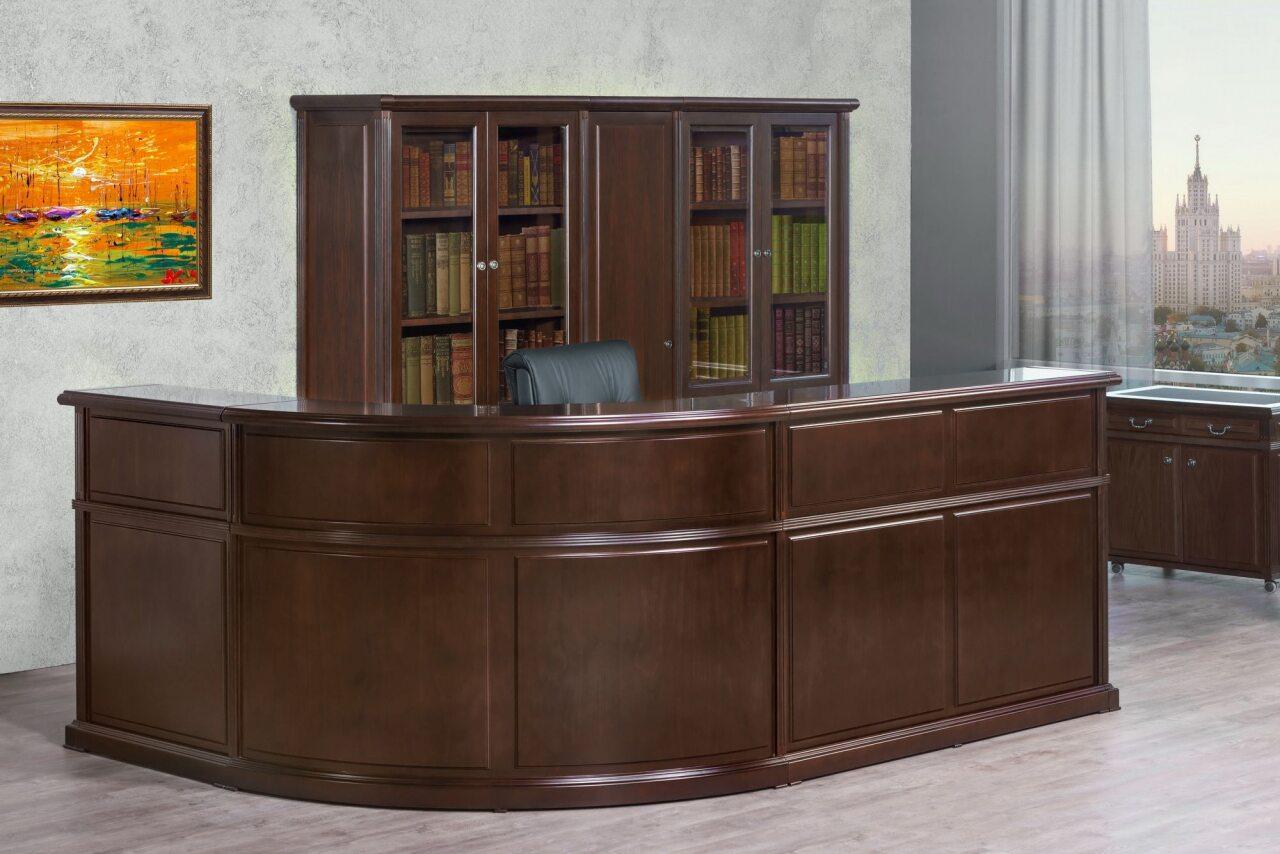 Мебель для приемной WASHINGTON - фото 1