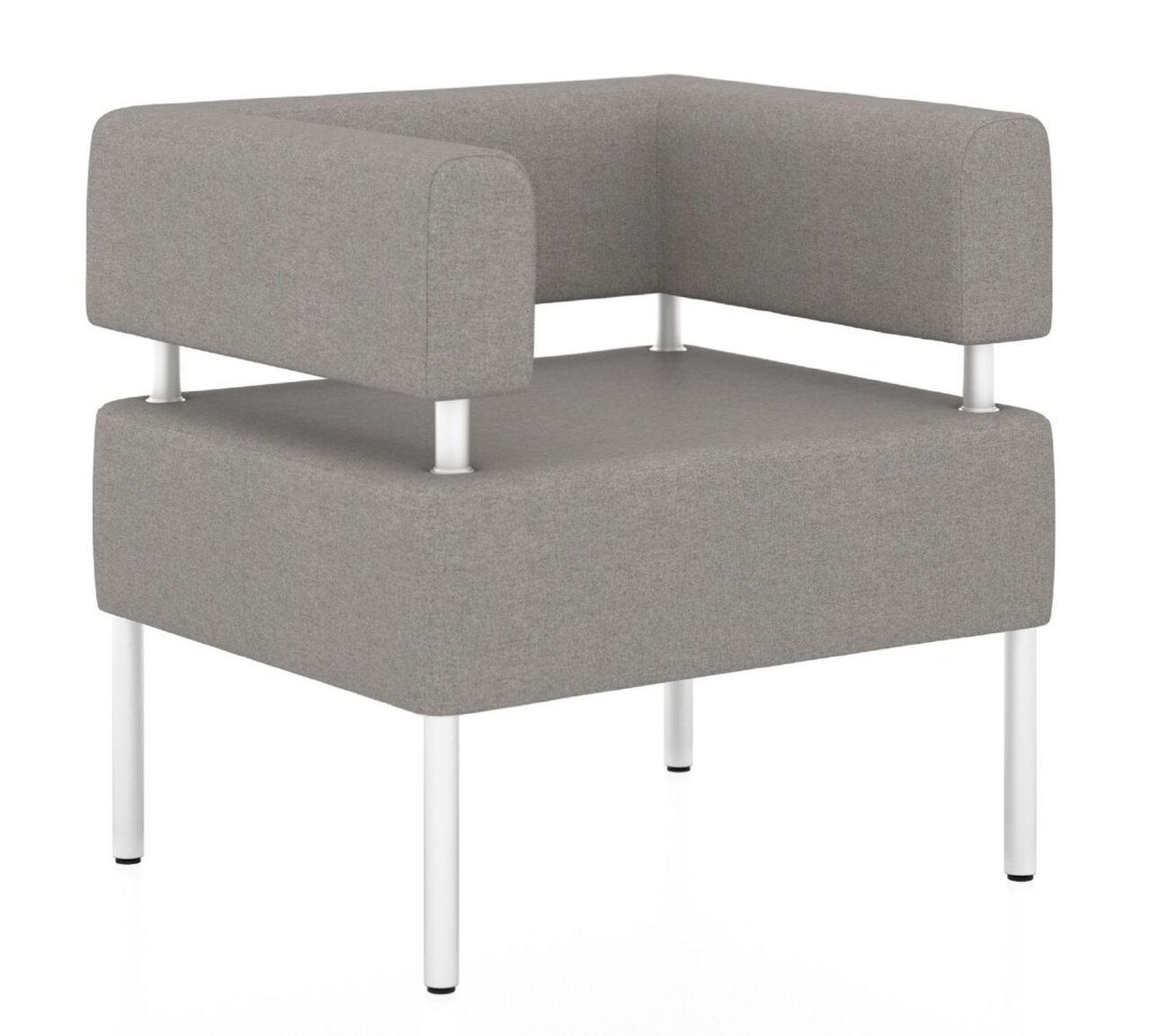 Кресло  МС 74x63x80 - фото 1